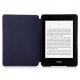 Husa de protectie flip cover eBook Reader Kindle Voyage, negru
