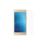 Folie protectie sticla securizata full size pentru Huawei P10 lite fullsize, transparent