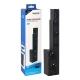 Cooler Fan Dobe pentru PlayStation PS4 PRO cu 5 ventilatoare, negru