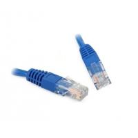 Cablu de retea high speed CAT6 LAN UTP RJ45 10m PC-HUB , albastru