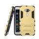 Husa hibrid g-shock pentru Asus ZenFone 3 ZE552KL, auriu