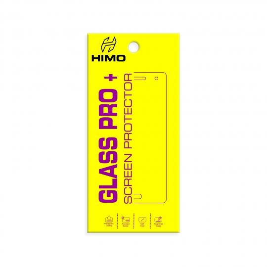 Folie protectie sticla securizata pentru Blackberry DTEK60