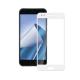 Folie protectie sticla securizata full size Asus Zenfone 4 ZE554KL, alb