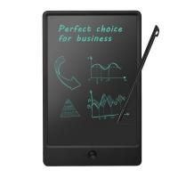 Tableta digitala 10.5 inch pentru scris si desenat cu ecran LCD, negru