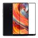 Folie protectie sticla securizata full size pentru Xiaomi Mi Mix 2, negru