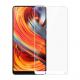 Folie protectie sticla securizata full size pentru Xiaomi Mi Mix 2, alb