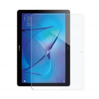 Folie protectie sticla securizata pentru Huawei MediaPad T3 10, transparent