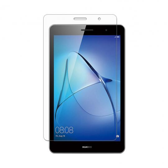 Folie protectie sticla securizata pentru Huawei MediaPad T3 8, transparent