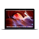 Folie protectie sticla nano glass flexibila pentru Macbook Retina 12 inch A1534, transparent