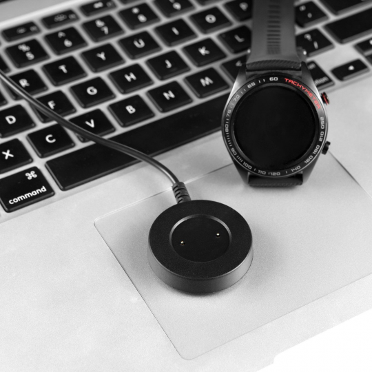 Incarcator pentru Huawei Watch GT, negru