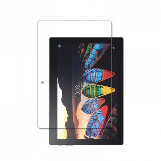 Folie protectie pentru Lenovo TAB A TB-X103F 10.1 inch din sticla securizata, transparenta