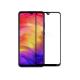 Folie protectie pentru Xiaomi Redmi Note 7 / 7 pro din sticla securizata full size, negru