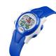 Ceas de copii sport SKMEI 1478 waterproof 5ATM cu alarma, cronometru, data si iluminare ecra, albastru