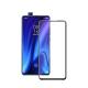 Folie protectie full size HIMO din sticla securizata pentru Xiaomi Redmi K20 / K20 PRO / Mi 9T, negru