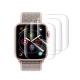 Set 3 folii de protectie ecran pentru Apple Watch 4 Series 40mm full size din hidrogel